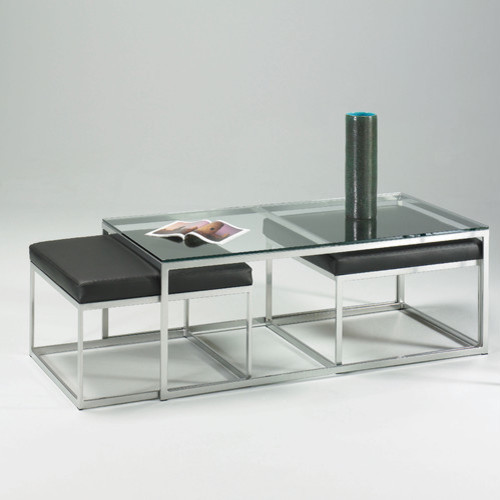 Modulus Coffee Table - Modern - Coffee Tables