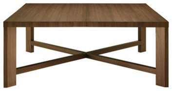 Poliform Zeus Dining Table Modern Dining Tables by