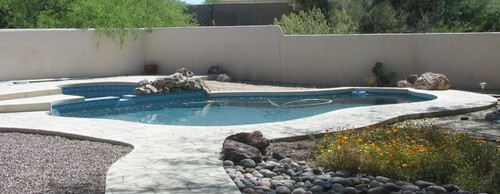 What to do with a swimming pool we no longer want for Uses for old swimming pools