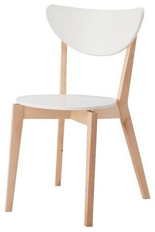 NORDMYRA Chair | IKEA - Scandinavian - Dining Chairs - by IKEA