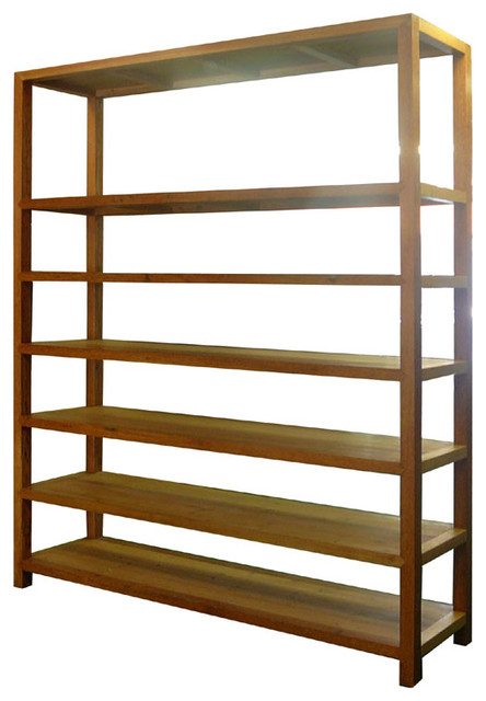 Rosewood Display Cabinet - Bookcases - by Golden Lotus Antiques