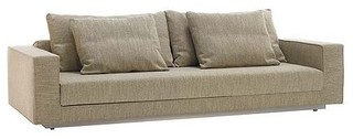 Havana Sleeper Sofa With Storage Design Within Reach