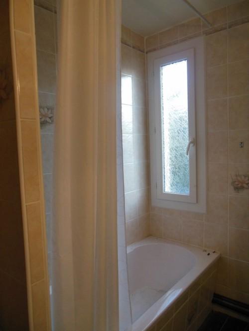 Conseil pour refaire une salle de bain svp