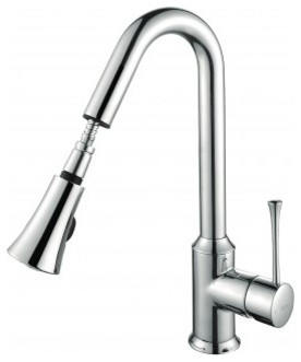kitchen faucet kpf 1650 modern kitchen faucets new york by