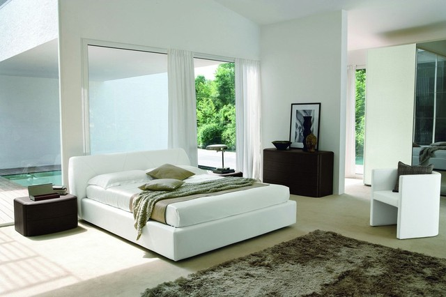 italy quality modern master bedroom set modern bedroom furniture sets