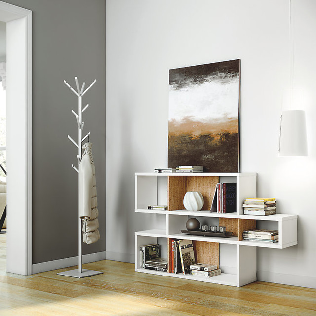 Entryway  Smart Furniture - Modern - Bookcases - other metro - by ...