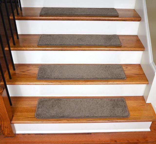 Dean Pet Friendly Non Slip Carpet Stair Treads 30 Quot X9 Quot 15