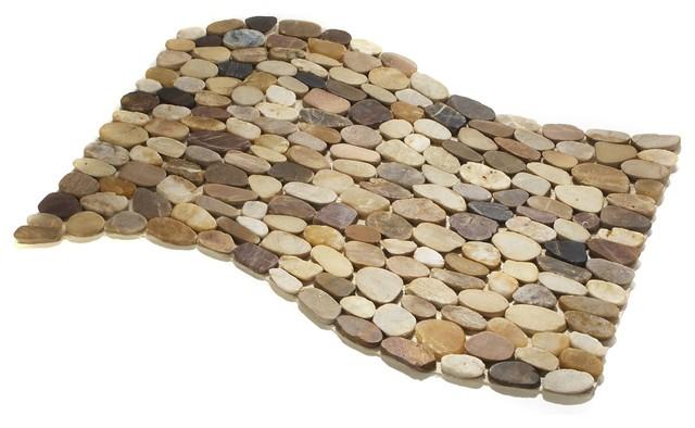 einzigartig tapis de bain rond | l'idée d'un tapis de bain