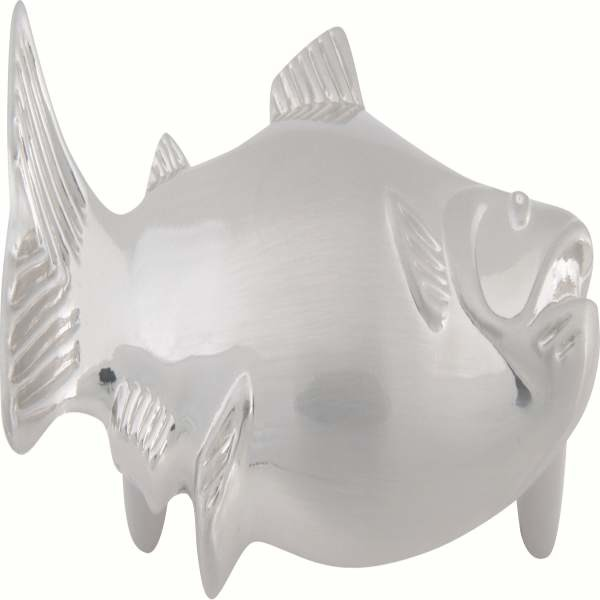 Atlas Homewares 2217-Brn Fish 4-Inch Salmon Door Knob ...