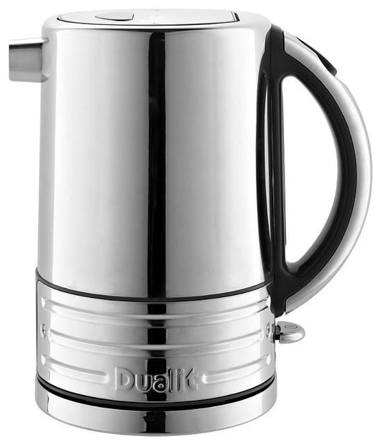 dualit architect jug kettle modern kettles by lakeland. Black Bedroom Furniture Sets. Home Design Ideas