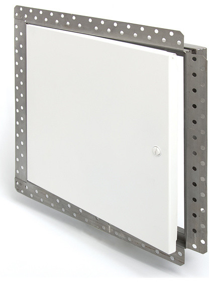 Wall Access Panel : Drywall wall or ceiling access door traditional