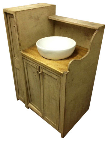 Small Bathroom Vanity Farmhouse Bathroom Vanities And Sink Consoles By Home Ology