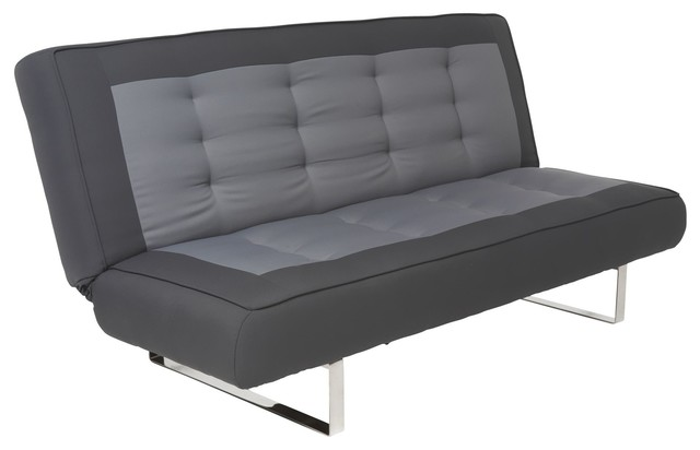 Biloo canap banquette convertible contemporain for Canape banquette convertible
