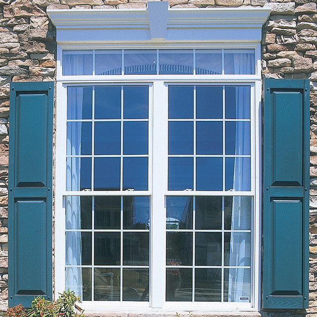 Transom Accent Windows Transitional Windows Other