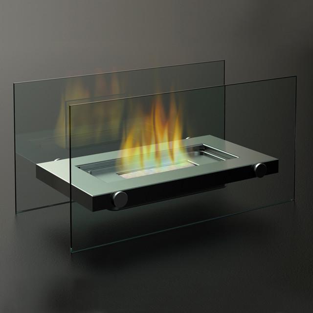Chemin e au bio thanol firefriend df6508 moderne - Cheminee de table bioethanol ...