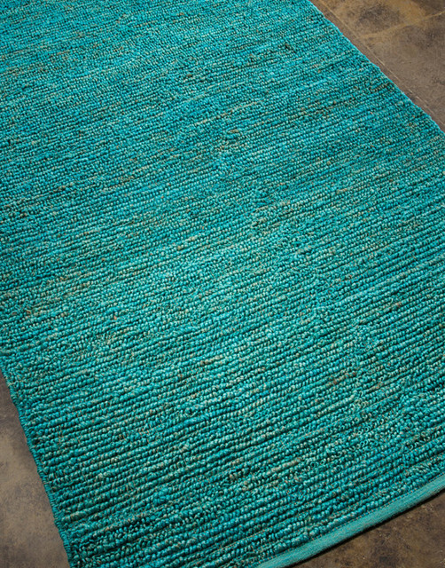 Cl02 hand woven calypso modern for Modern rugs los angeles