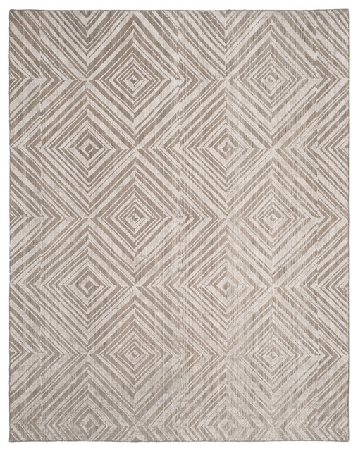 asher area rug grey 6 39 x9 39 contemporary area rugs by
