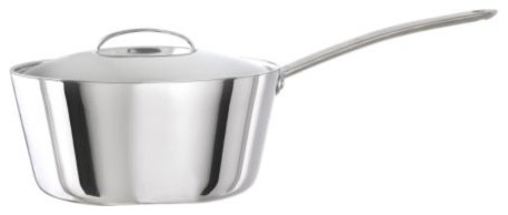 Favorit Sauteuse With Lid Scandinavian Cookware By Ikea