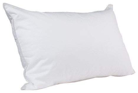 Cool-jams Cooling Pillow, Queen, Extra Soft - Traditional - Bed Pillows - by Cool-jams Inc