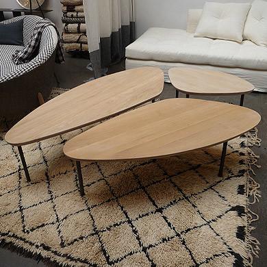 yomi table caravane. Black Bedroom Furniture Sets. Home Design Ideas