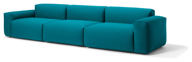 Versus loose modulsofa skandinavisch sofas other for Skandinavisch sofa