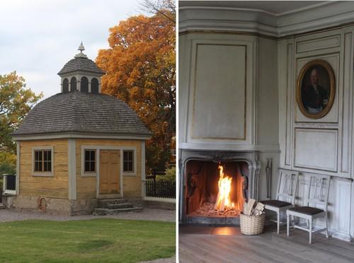 Skogaholms Herrgård - Ett levande hem från förr