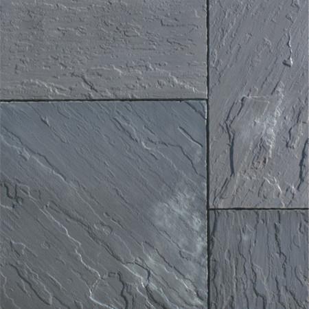 Slate landscape tiles from silver creek bluestone for Bluestone pricing