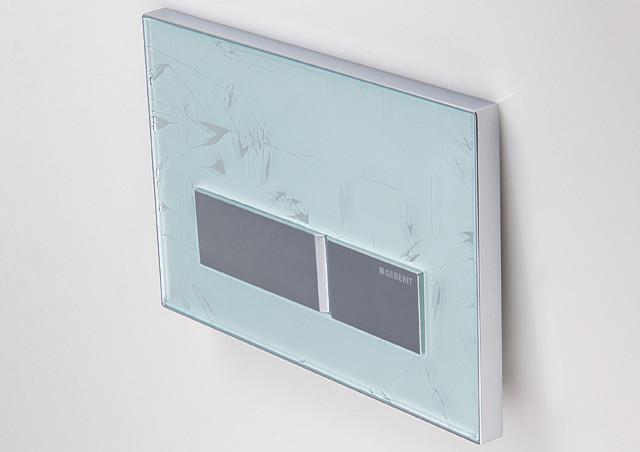geberit sigma 50 cistern flush plate contemporary. Black Bedroom Furniture Sets. Home Design Ideas