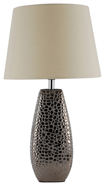 Pagazzi Exclusive Croc Small Table Lamp