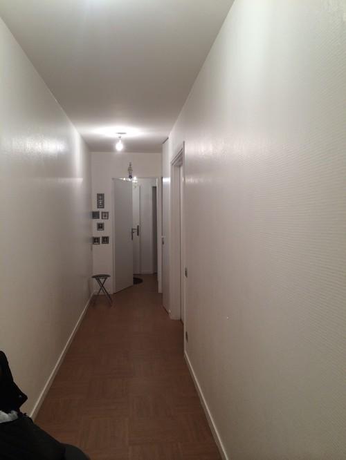 Demande d 39 id es - Placard couloir etroit ...