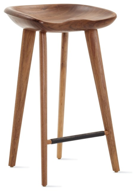 Tractor Counter Stool Modern Bar Stools And Counter Stools