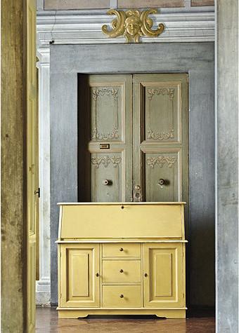Casa Florentina San Marino Secretary Desk - Farmhouse ...