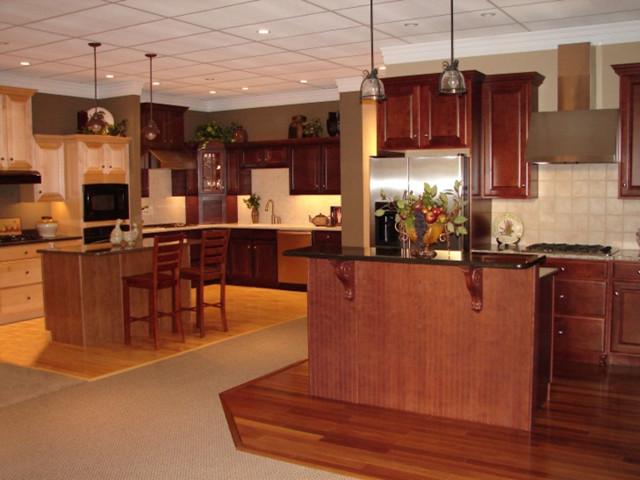 keystone kitchens traditional kitchen other by