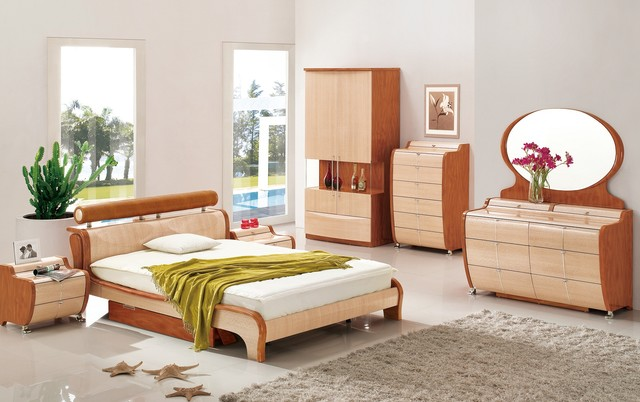PA 2005 Bedroom Set Modern Bedroom Furniture Sets New York By