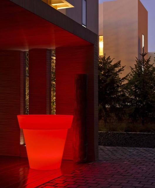 Outdoor Cordless Lamps Contemporary Lighting los