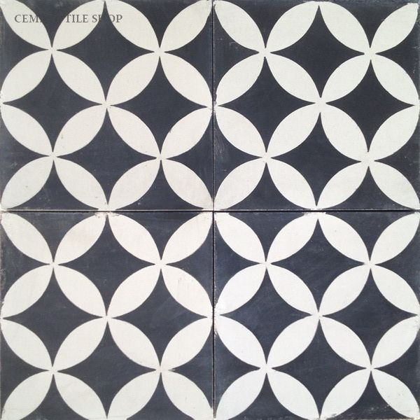 In Stock Cement Tile Wall And Floor Tile Tampa By