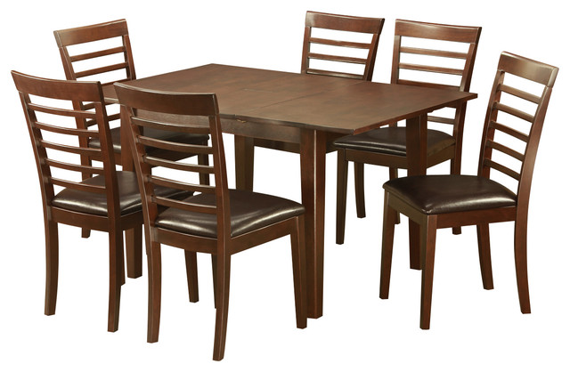 small kitchen table set small kitchen table and 6 dining room chairs