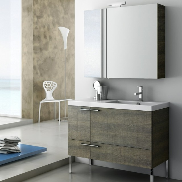 39 inch bathroom vanity set contemporary bathroom vanities and sink