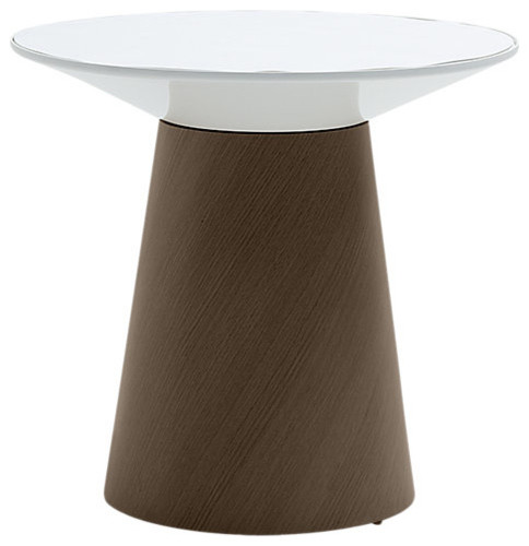 Campfire Paper Table Blackwood Contemporary Coffee