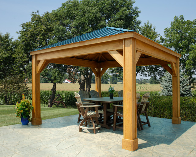 Pavilions Craftsman Patio Furniture And Outdoor