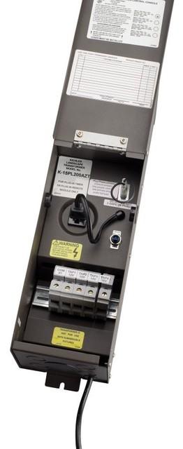 Kichler Lighting 15pl200azt Plus Series 200w