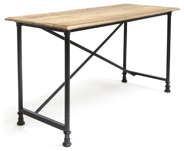 Lafayette Desk - Industrial - Desks And Hutches - by 5 Horizons
