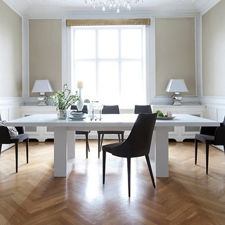 dining rooms smart furniture modern dining tables other metro