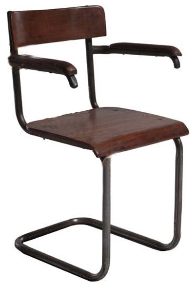 Retro Modern Chair Modern Armchairs & Accent Chairs