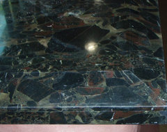 Kitchen Details The Right Edge For Your Countertop