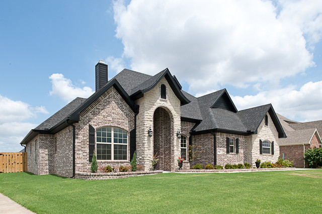 Spanish Bay Dallas By Acme Brick Company