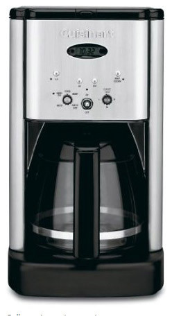 Coffeemaker - Cuisinart - Coffee Makers - detroit - by Organize-It