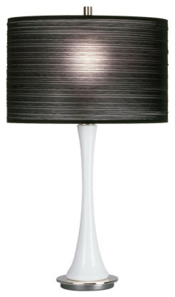 robert abbey kate table lamp 3341b modern table lamps