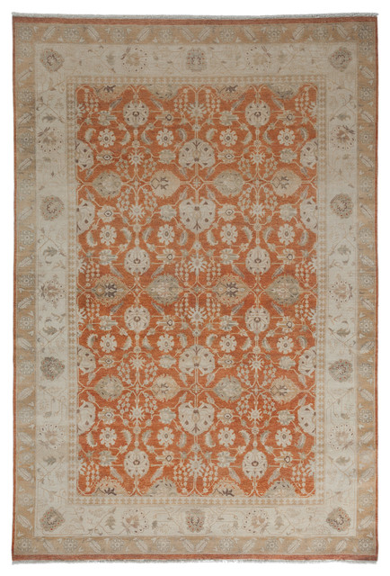 ziegler wool area rug