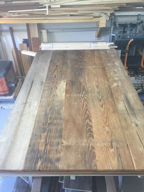 Reclaimed Sliding Barn Door Interior Doors Austin By Woodwerd